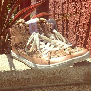 ShoeShock